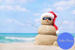 Куда поехать и как провести новогодние каникулы