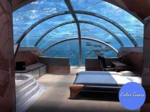 poseidon-undersea