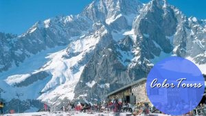 Courmayeur-Aosta-valley