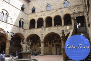 дворец браджелло
