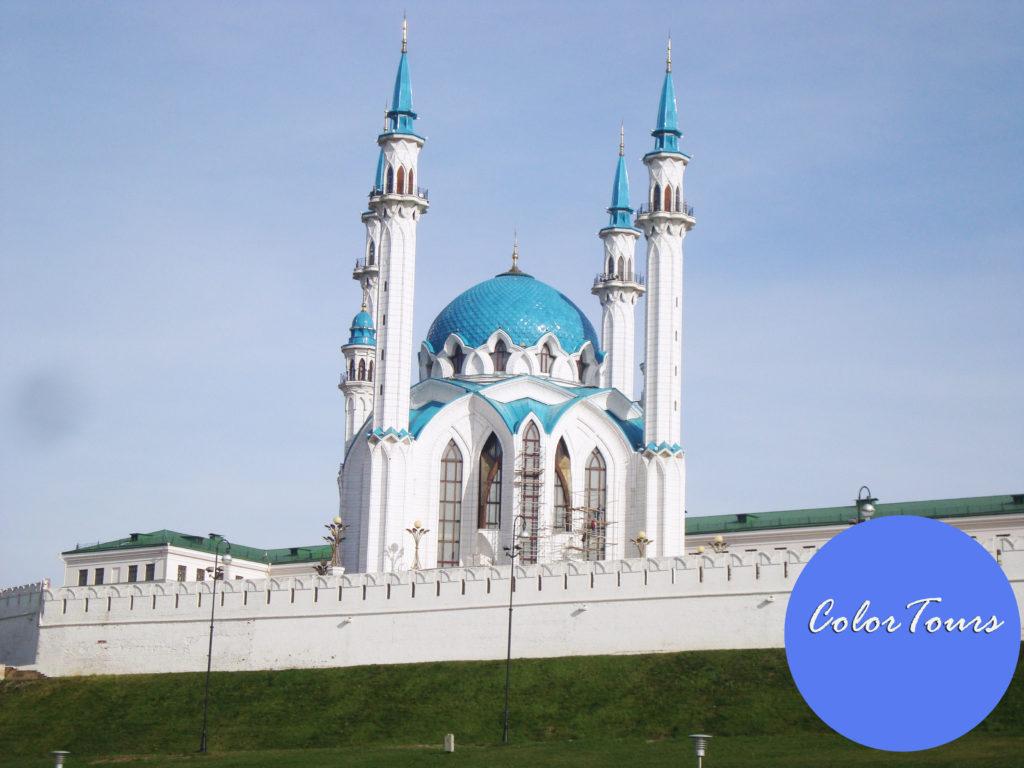 Как провести выходные в Казани