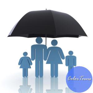 виды страховки