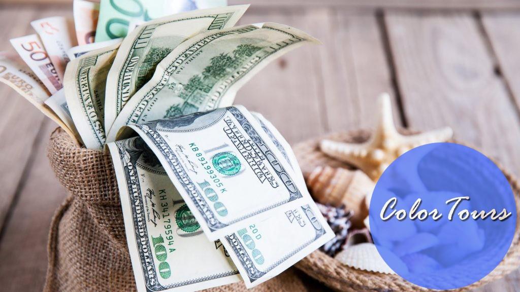 Как накопить деньги на путешествие
