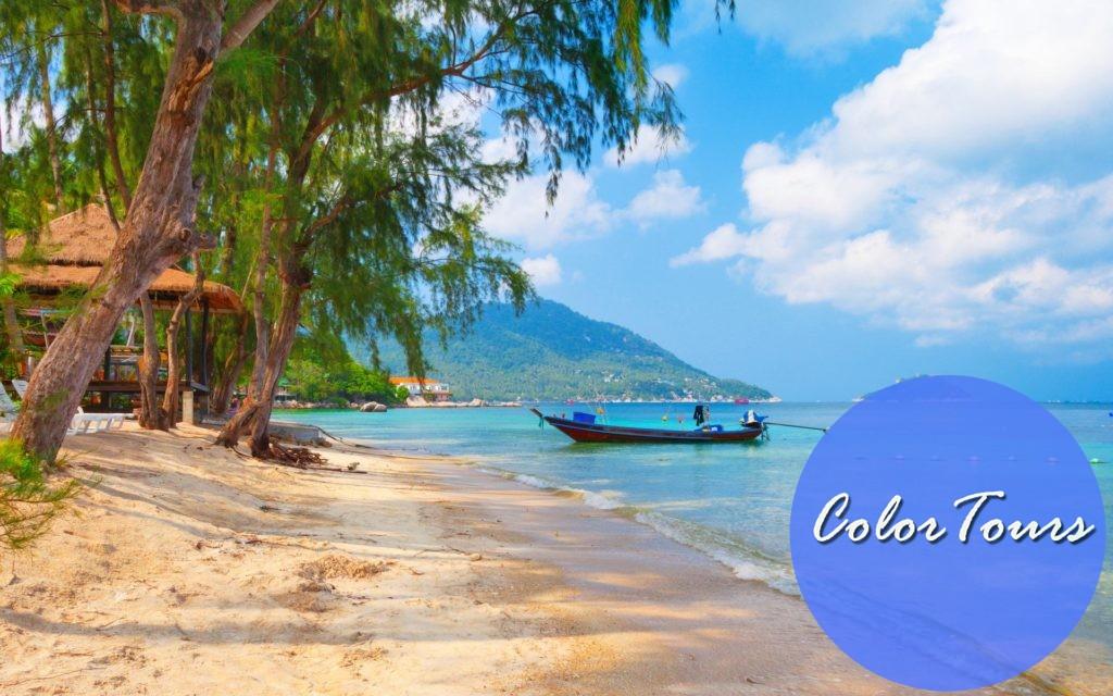 пляжи-таиланда2