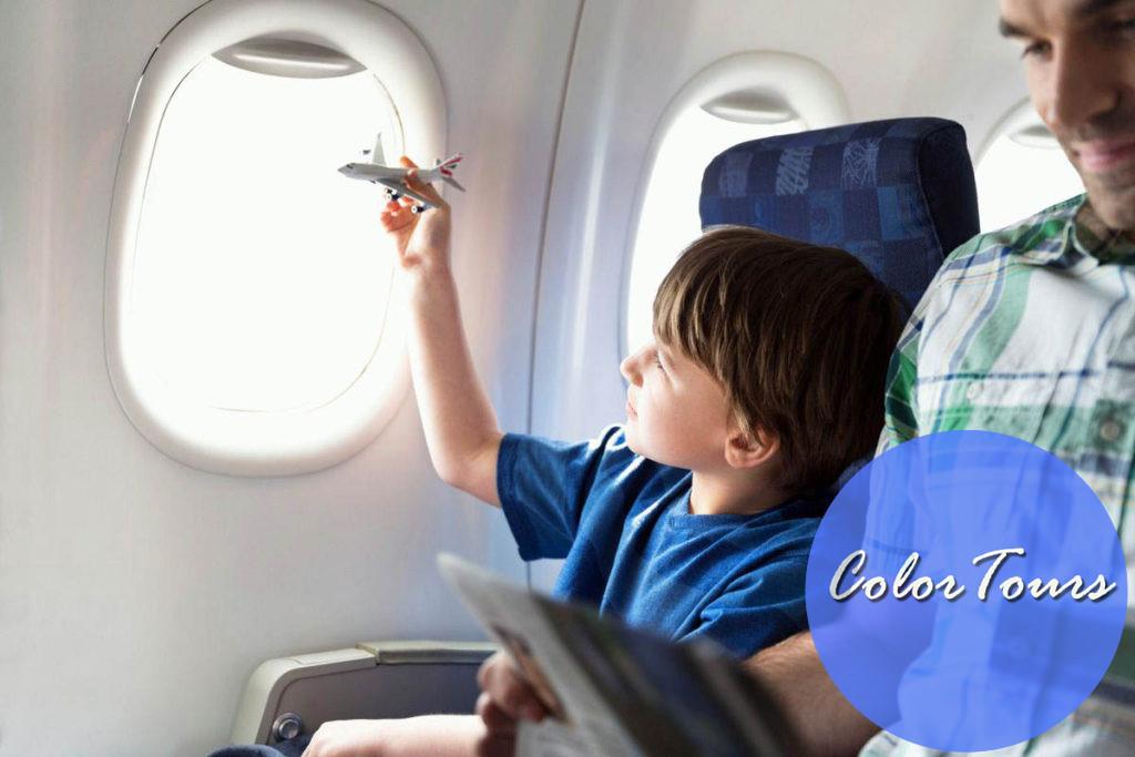 Во что играть в самолете