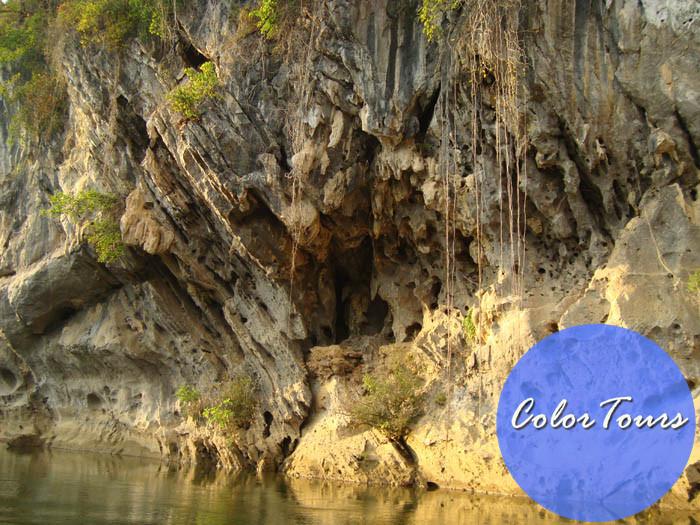 Описание экскурсии на реку Квай