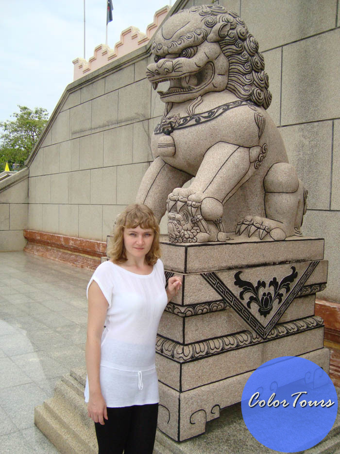 Wat Vihamra Sien