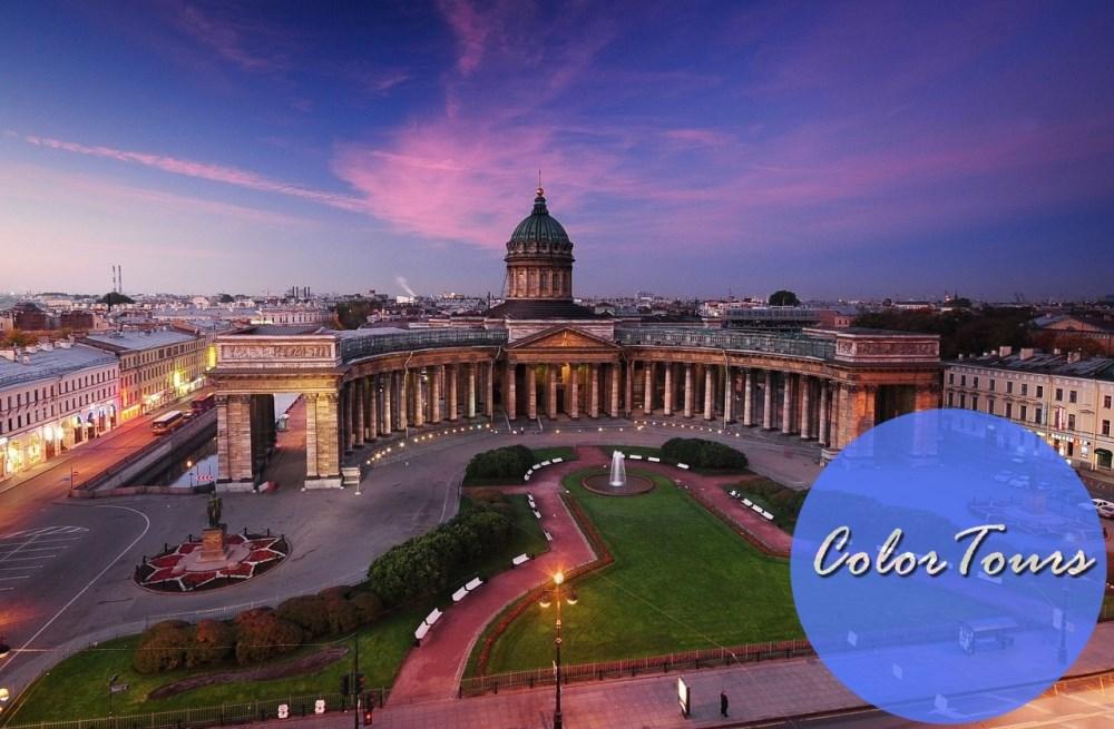 Достопримечательности Санкт-Петербурга: что посмотреть за 1, 2 и 3 дня