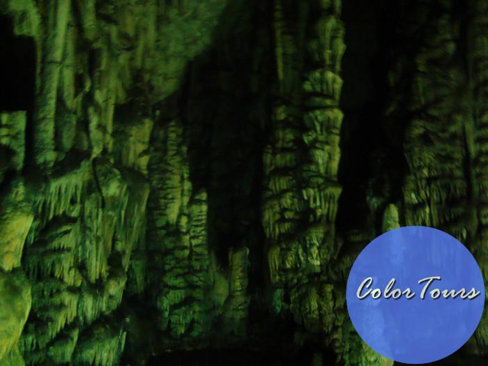 Пещера Зевса Крит