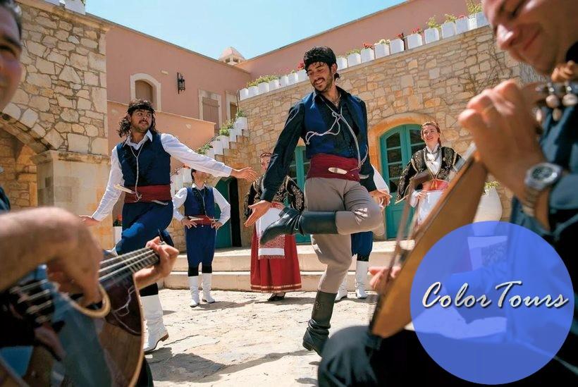 Греческий день независимости