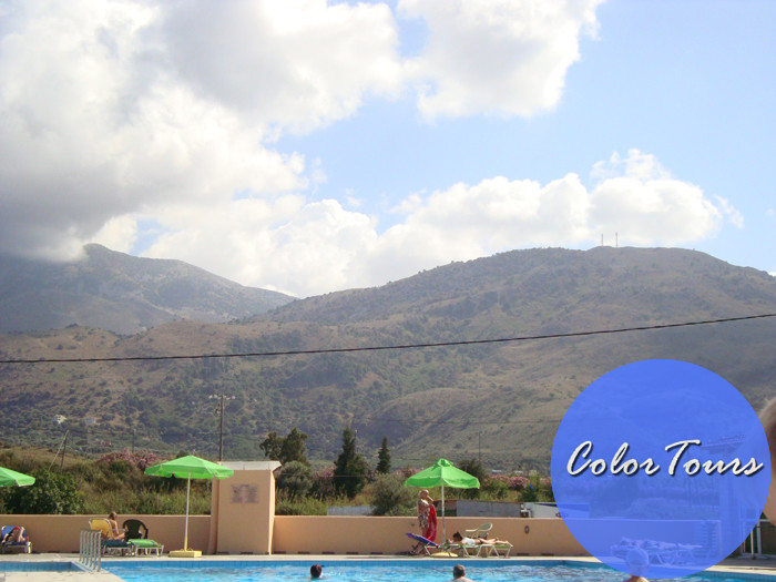 Fereniki Resort Крит