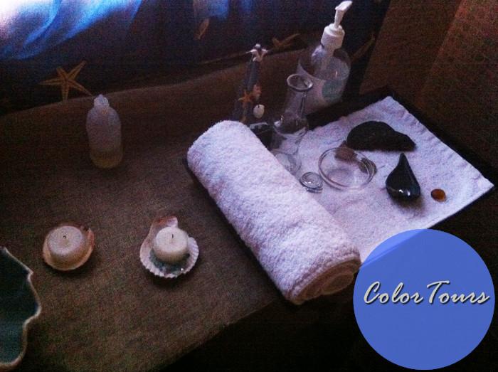 Fereniki Resort 3* SPA