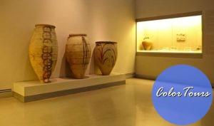 византийский музей салоники