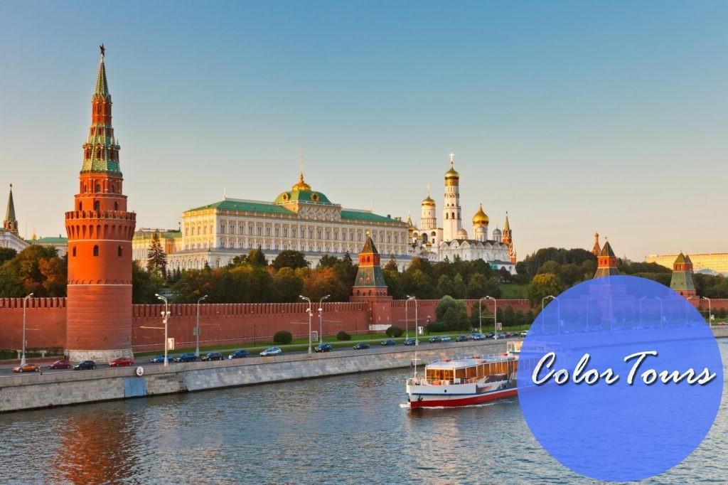 Что посмотреть в Москве за два дня?