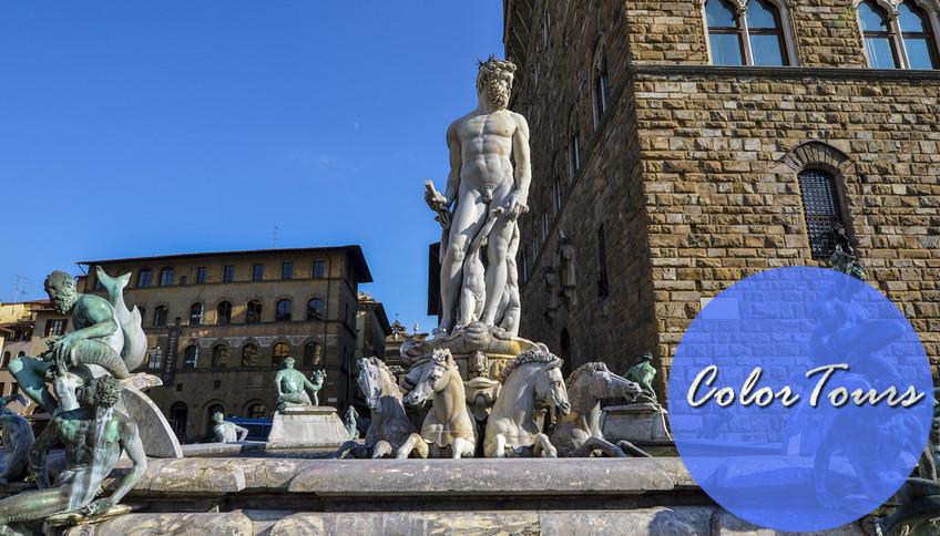 Маршрут по Флоренции на один день
