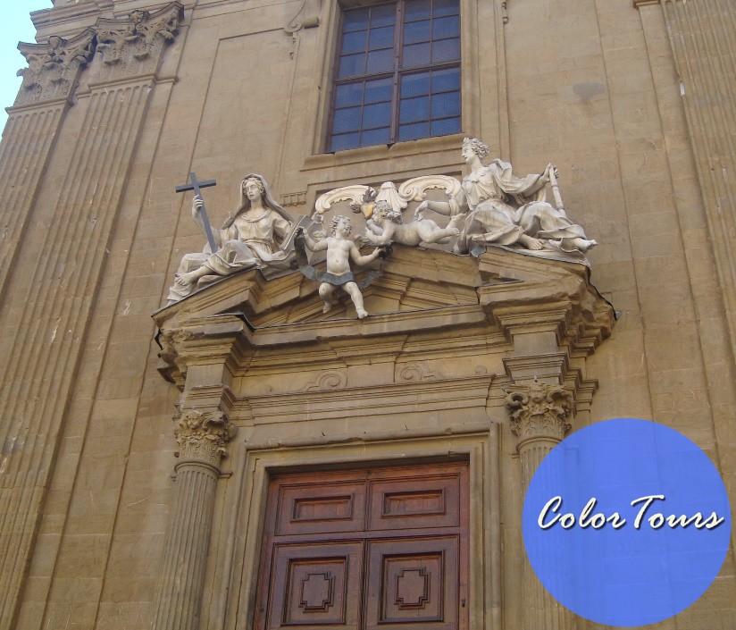 Достопримечательности Флоренции за один день