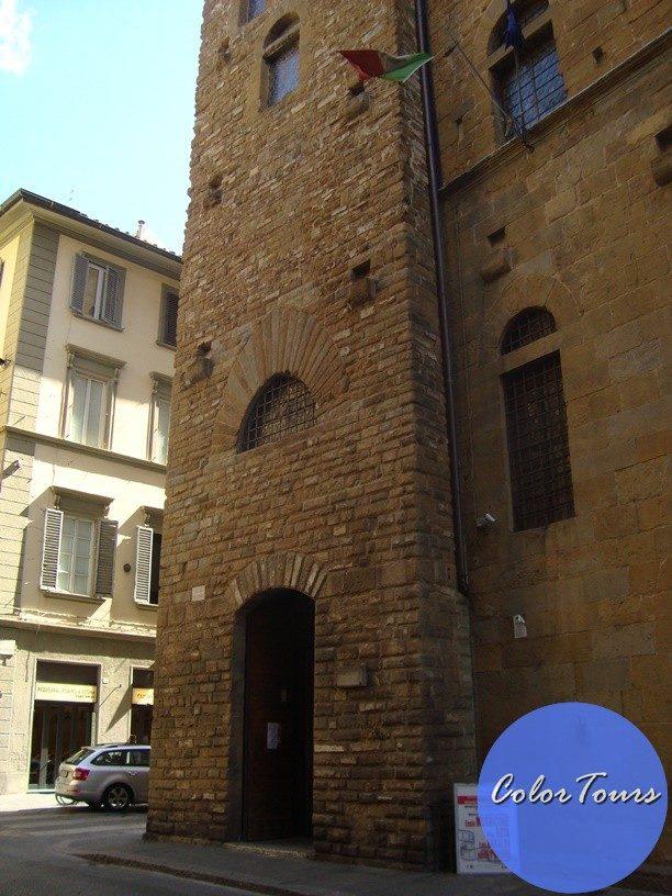 Куда пойти во Флоренции