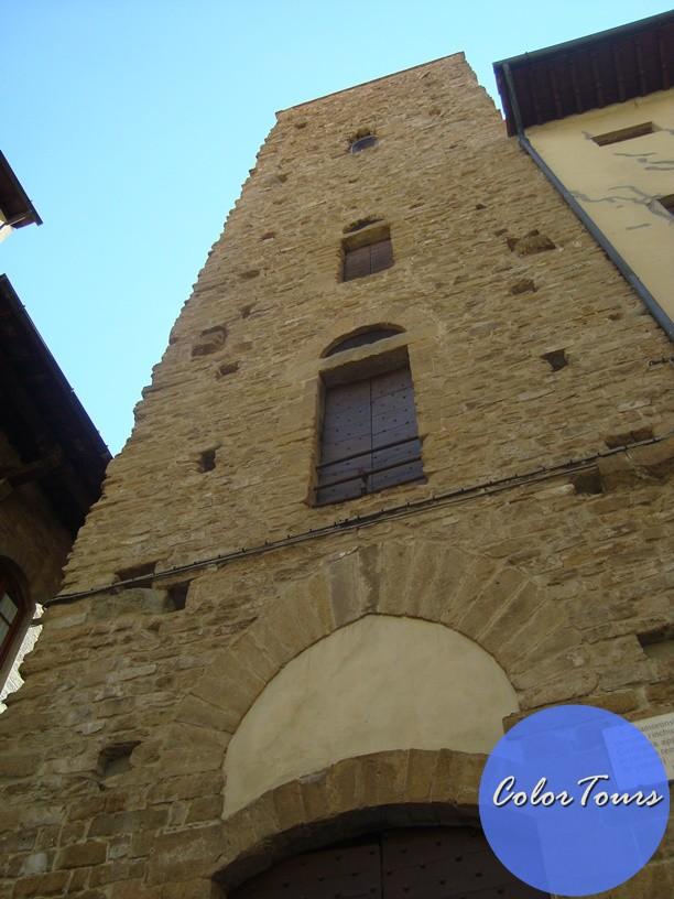 Гулять по Флоренции