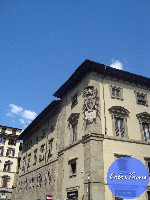 Флоренция в деталях