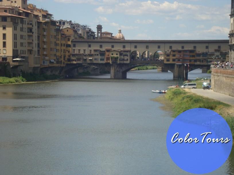 что обязательно посмотреть во Флоренции