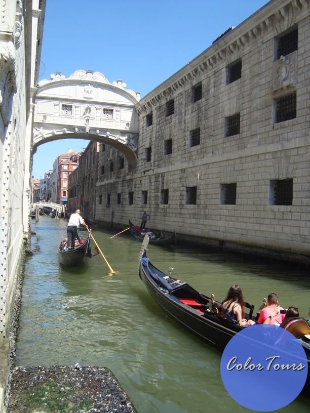 Что можно посмотреть в Венеции