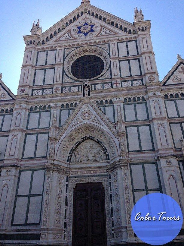 Что можно посмотреть во Флоренции