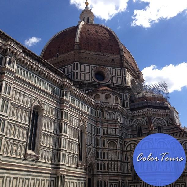 Собор Санта Мария дель Фьоре во Флоренции