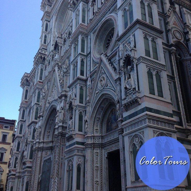 Один день во Флоренции