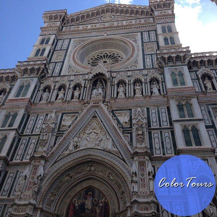 Что посмотреть за один день во Флоренции