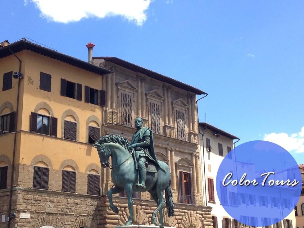 что увидеть во Флоренции