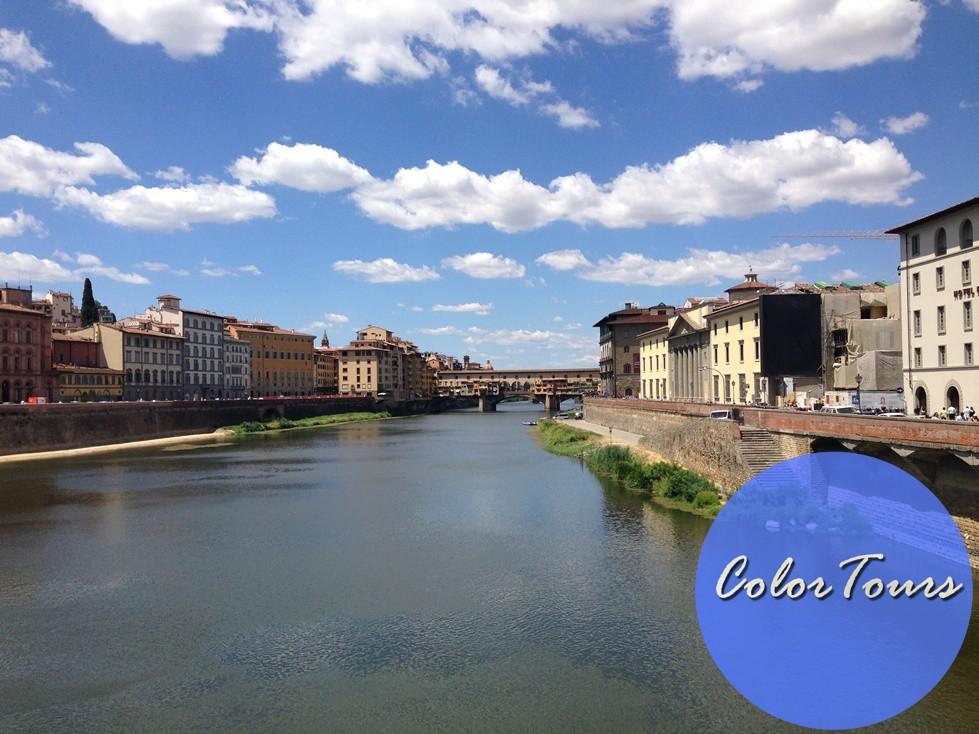 Что успеть увидеть во Флоренции за один день
