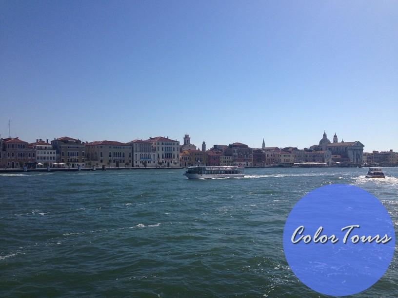 Гранд Канал Венеция
