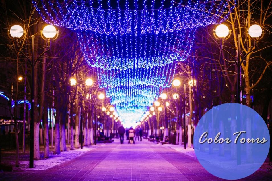 Встретить Новый год в Гродно