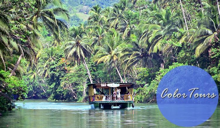 Бохол Филиппины