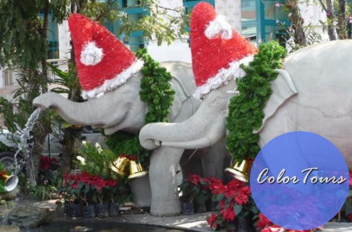 Тайланд_новый год