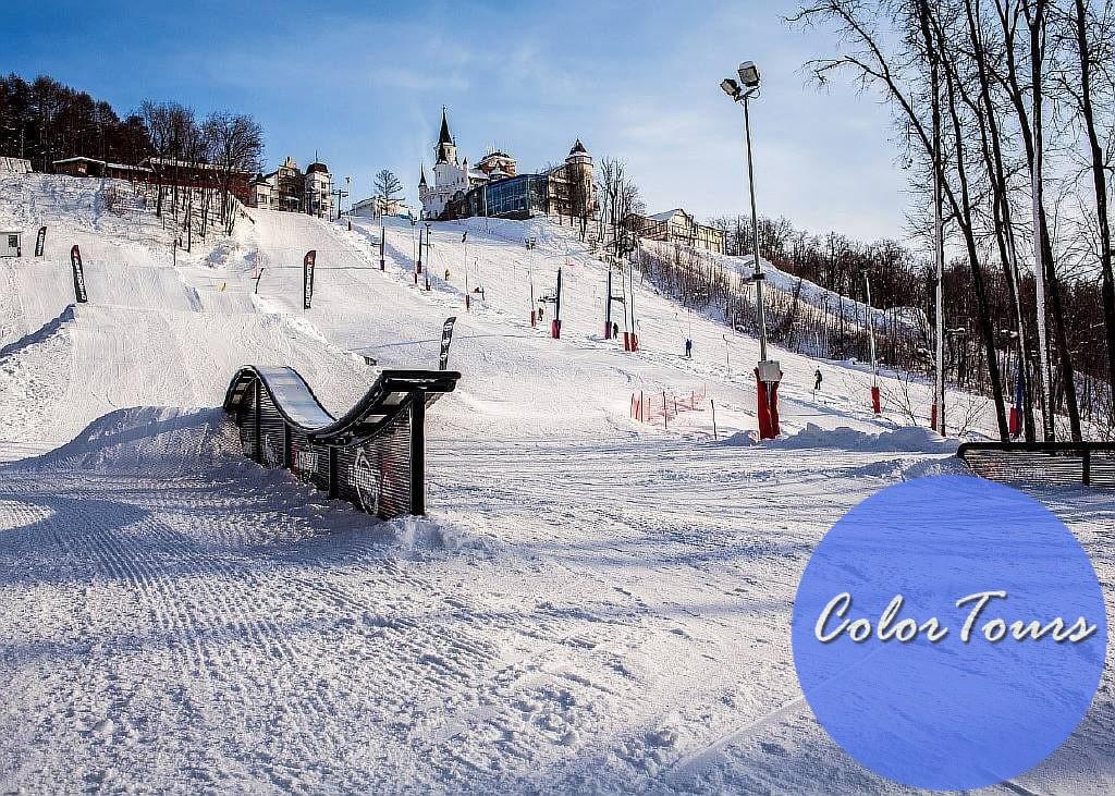 Олимпик-парк-Уфа