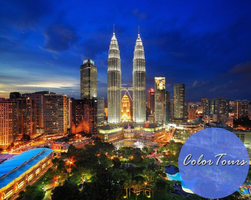 Что посмотреть в Малайзии самостоятельно