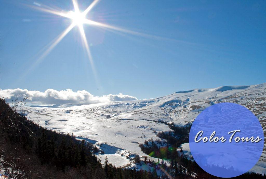Что посмотреть в Адыгее зимой