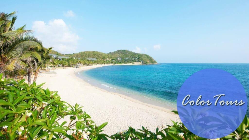 Что посмотреть на острове Хайнань