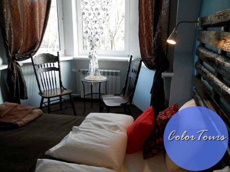 Отель Екатерингоф Санкт-Петербург