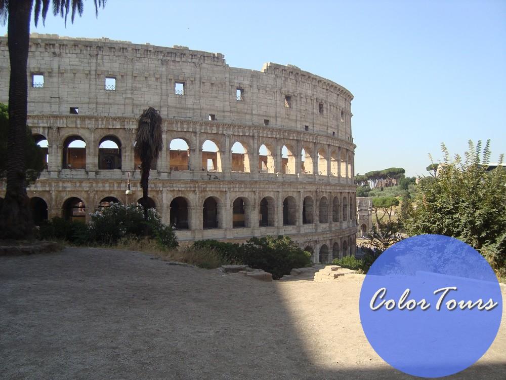 Что можно посмотреть в Риме