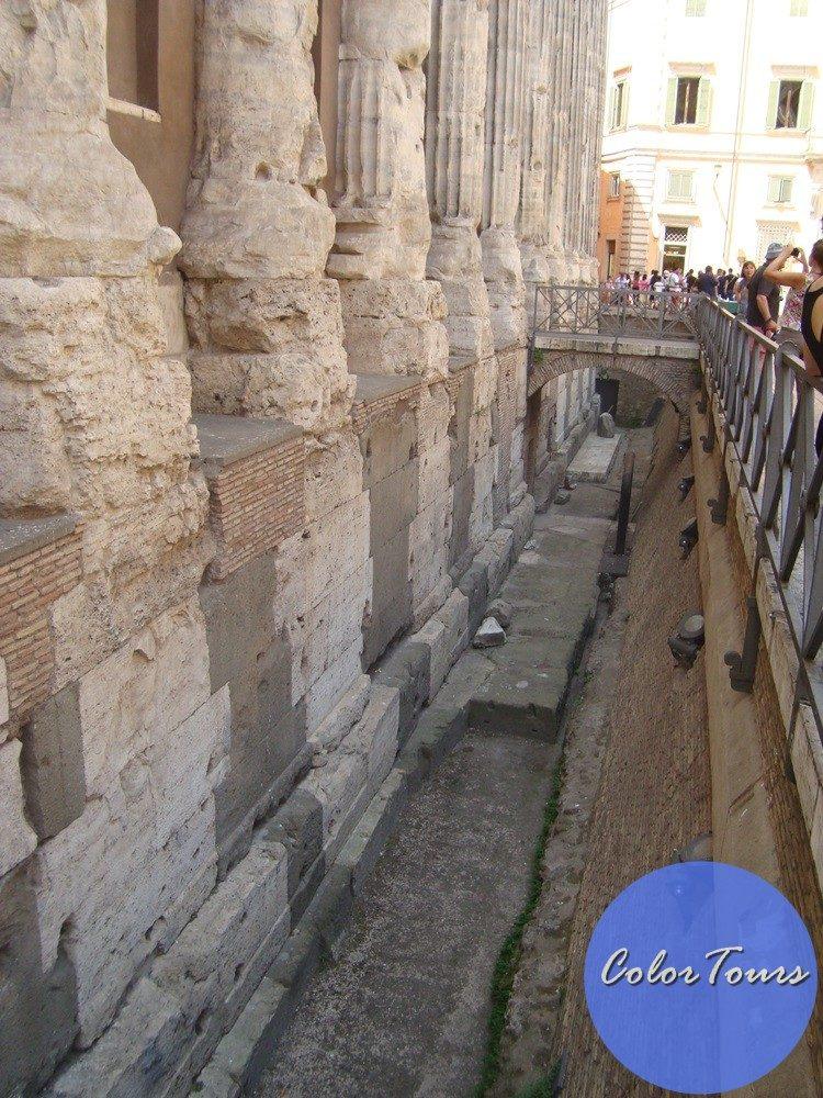 Что необычного увидеть в Риме