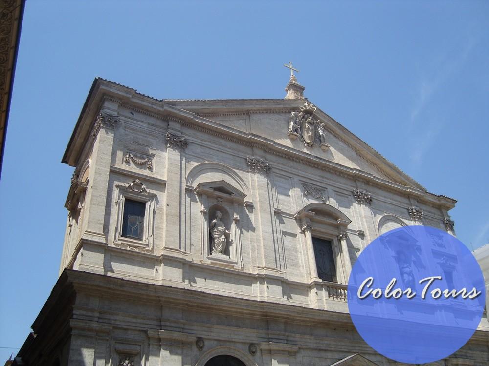 Какие районы Рима посетить