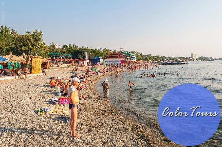 Какие пляжи Феодосии посетить