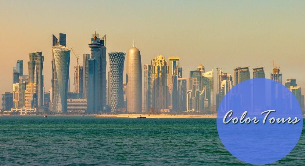 Что посмотреть в Дохе за 1 день