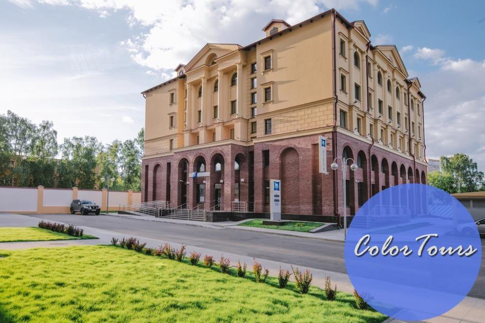 Ibis budget Москва Панфиловская