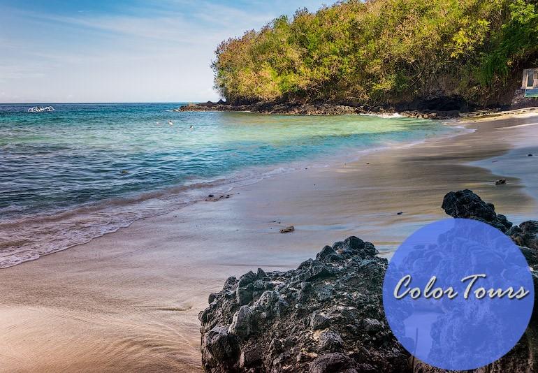 Красивые пляжи на Бали