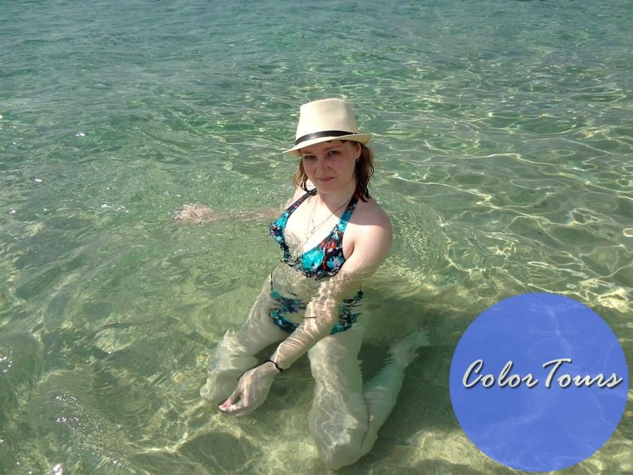 где можно купаться на Бали