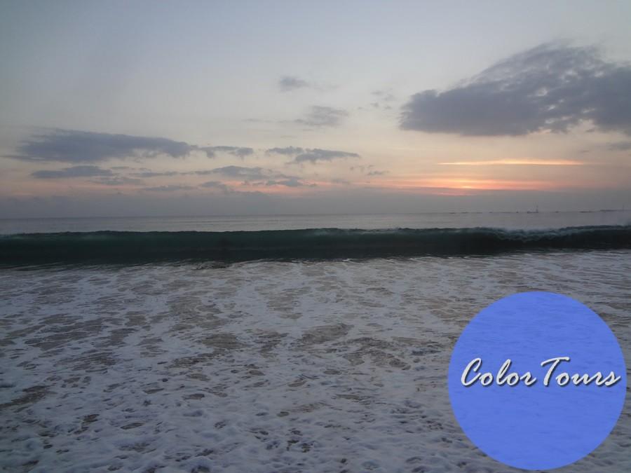 Красивые пляжи Бали