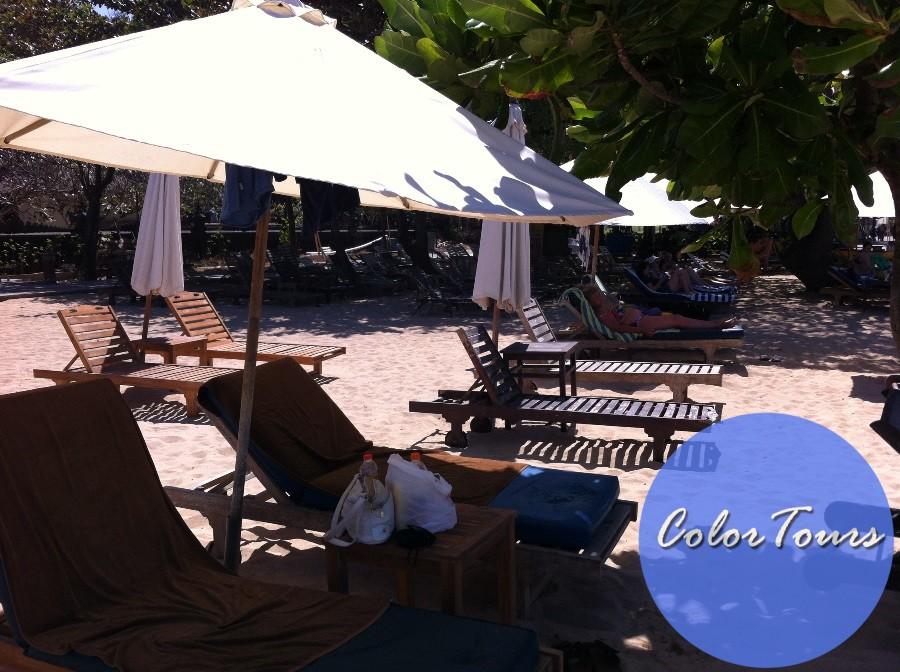 Как выбрать отель на Бали
